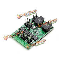 Многофункциональный RC модель света панель управления низкого напряжения сигнал слежения