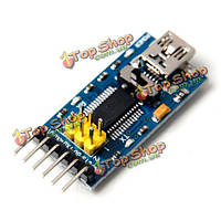 3.3В или 5.5V USB программирования модуль для нос/миним OSD/FrSky/мульти-Wii