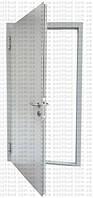 Дверь противопожарная ДПМ-01/60 (EI60) 800x2100 мм