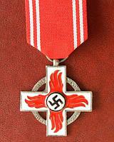 Почётный Крест Пожарного Второго класса., фото 1
