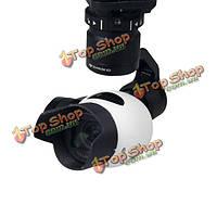 Dji Inspire 1 запасные части камера Объектив капот 3D зонтик от солнца Объектив обложка
