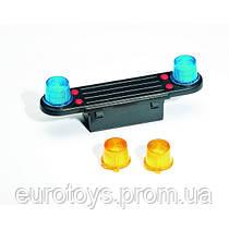 Игрушка Bruder Звуковой и световой спецсигнал (02801)