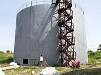 Правила и этапы зачистки резервуаров от нефтепродуктов Нашим предприятием назначается ответственное лицо (спец