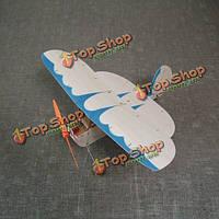 Лес размаха крыла модели № 7 292mm ty паркует комплект самолета дистанционного управления летчика