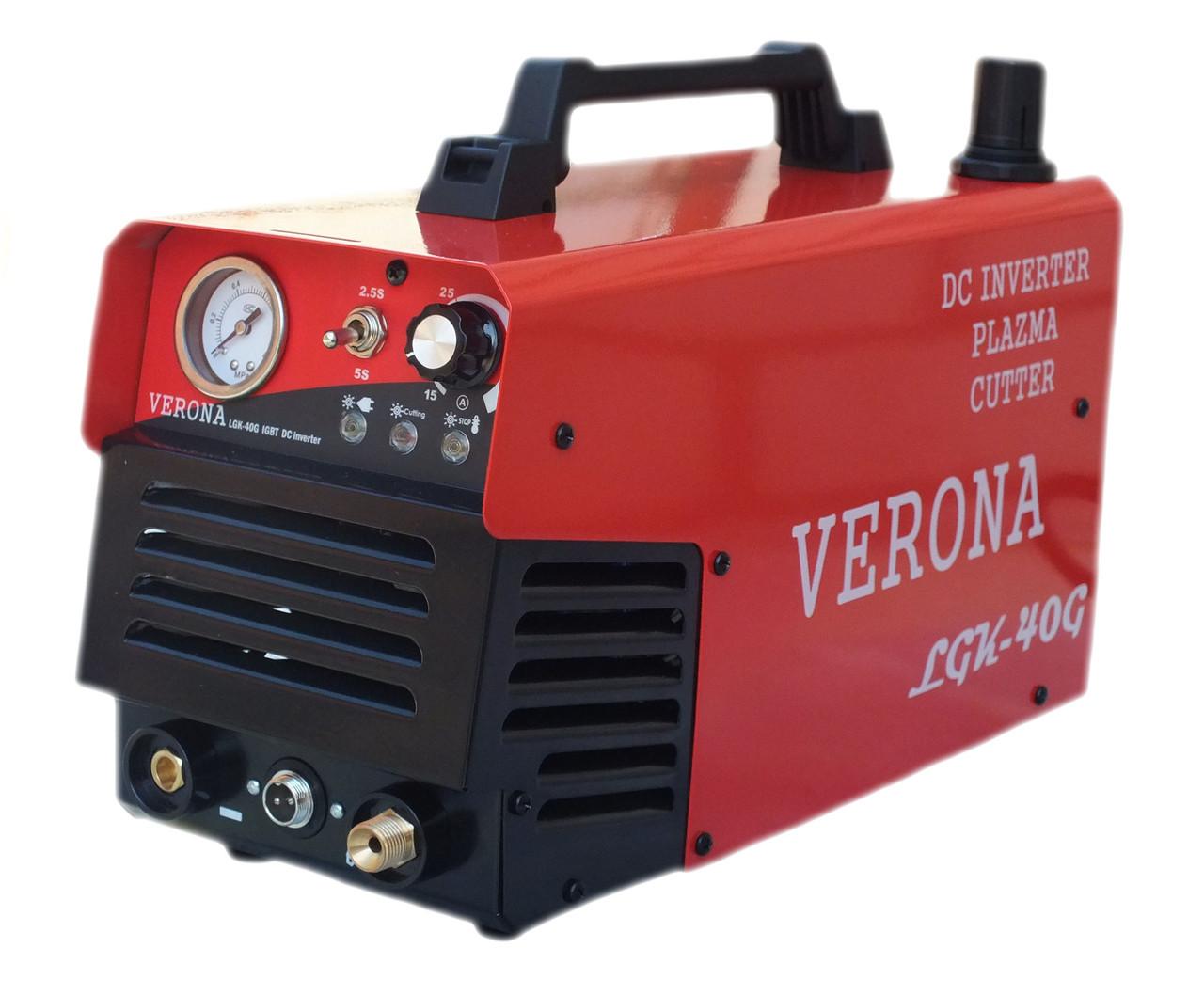 Плазморез VERONA LGK-40G