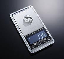 Високоточні Ювелірні Ваги 300гр(0.01 гр)з чохлом.