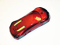 Bugatti Veyron C618 телефон-машинка Красный 2Sim
