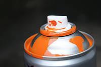 Краска оранжевая New Ton 400мл, RAL:2004
