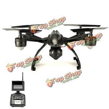 Квадрокоптер JXD 509G jxd509g 5.8G FPV с 2.0мP HD камера Режим высокого удержания