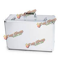 Dji Phantom 3 полностью алюминиевый чемодан коробка кейс для профессионального/продвинутый/стандартная версия