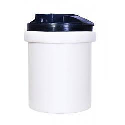 Бак солевой 125L BK-03