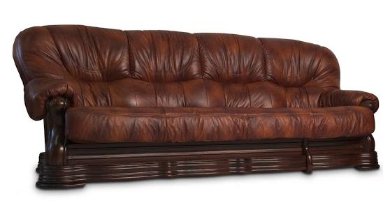"""Новый 4-х местный диван """"Senator"""" (290см)"""