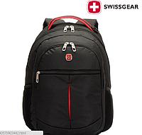 Городской рюкзак SwissGear SA 1708i с отделом для ноутбука ., фото 1