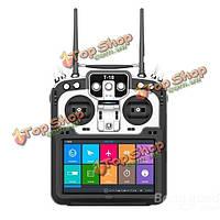 WFLY T18 18ch 5.8GHz 2.4GHz передатчик с приемником w.bub поддержки Андроид  Wi-Fi GPS FPV