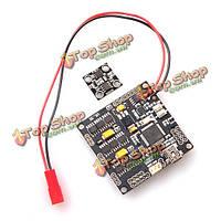 Storm32bgc 32-бит бесщеточный карданный плата управления с датчиком mpu6050 ИДУ модуля анти-помех