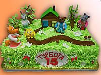Торт детский  № 10