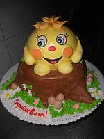 Торт  детский № 13
