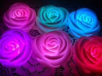 Ночник Роза, фото 1