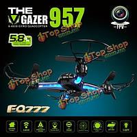 FQ777 af957f 5.8G FPV с 2.0мP камера One ключ возврата RC РУ Квадрокоптер
