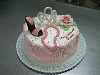 Торт № 16