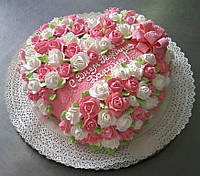 Торт № 17