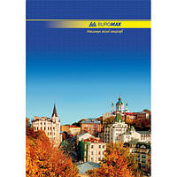Книга канцелярская А4 96 лист. = офc. BUROMAX 2401