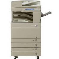 Копировальный аппарат Canon iRAC5235i цветной принтер-сканер-копир-факс формата А3, фото 1