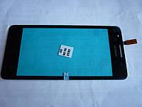 Тачскрин для Huawei G510 U8951 Ascend/G520/G525-U00, черный