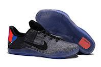 Кроссовки мужские Nike Zoom Kobe 11 / ZKM-250 (Реплика)