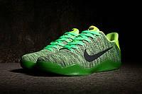 Кроссовки мужские Nike Zoom Kobe 11 / ZKM-251 (Реплика)