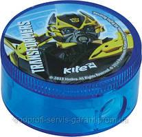 """Стругачка """"Kite"""" TF15-116K """"Transformers"""" з контейнером"""