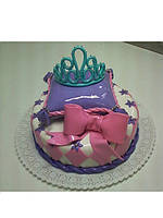 Торт № 19