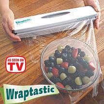 Диспенсер для пищевой пленкиWraptastic , фото 2