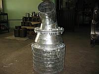 Фильтр водозаборный с обратным клапаном