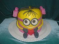 Торт  детский № 24