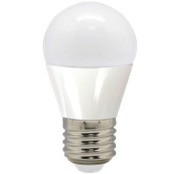 Works LB0730-E27-G45 Лампа LED (7 Вт)