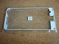 Рамка крепления дисплея для iPhone 6 Plus, белая