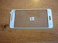 Тачскрин для Samsung G530H Galaxy Grand Prime /G530F, белый, #BT541, оригинал (Китай)