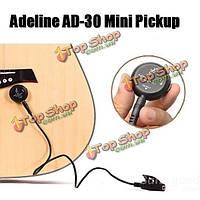 Аделина AD-30 мини-пикап для гитары скрипка альт виолончель банджо