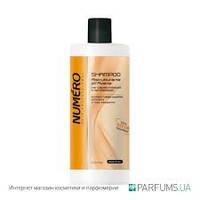 Шампунь восстанавливающий с овсом для всех типов волос Numero Brelil 1000 мл, фото 1