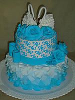 Торт № 26
