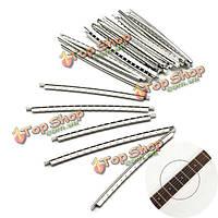Электрический гитарные провода медно-никелевых 24-в-1 комплект шириной 2.2 мм
