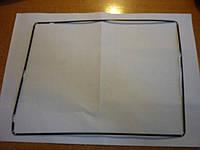 Рамка тачскрина для iPad 2/iPad 3/iPad 4, черная