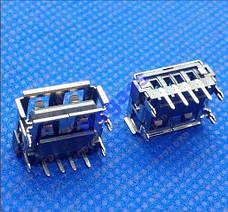 USB Разъем гнездо Samsung R503 R60 NC10 - разем, фото 2