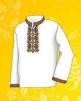 Сорочка мужская домотканая заготовка для вышивки в Украине. Сравнить ... 5ba942400f4e1