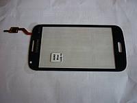 Тачскрин для Samsung i8260 Galaxy Core/i8262, синий