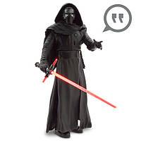 Говорящий Кайло Рен Звездные войны. Star Wars Disney