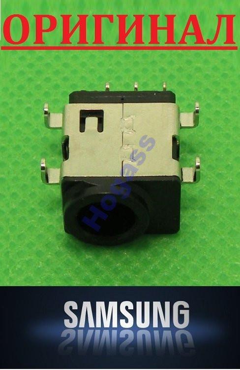 Разъем гнездо SAMSUNG RV411 RV420 RV511 R515 RV515 - разем
