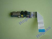 Плата Audi USB для Acer one 722 LS-7071P