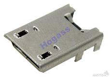 Разъем гнездо micro USB Asus ME301T ME302С ME302KL, фото 3